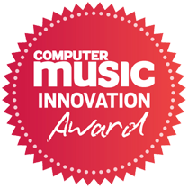 [Computer Music Innovation Award]