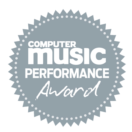[Computer Music Performance Award]