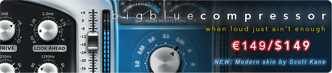 [Big Blue Compressor Modern]