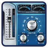 [Big Blue Compressor]
