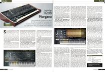 112dB Morgana Reviews